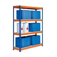 estanterias para almacen