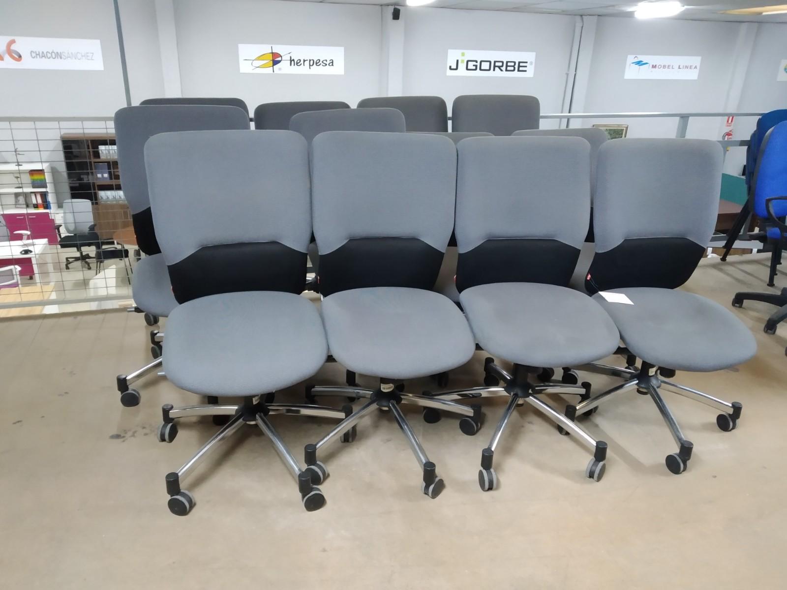 sillas de oficinas segunda mano marbella