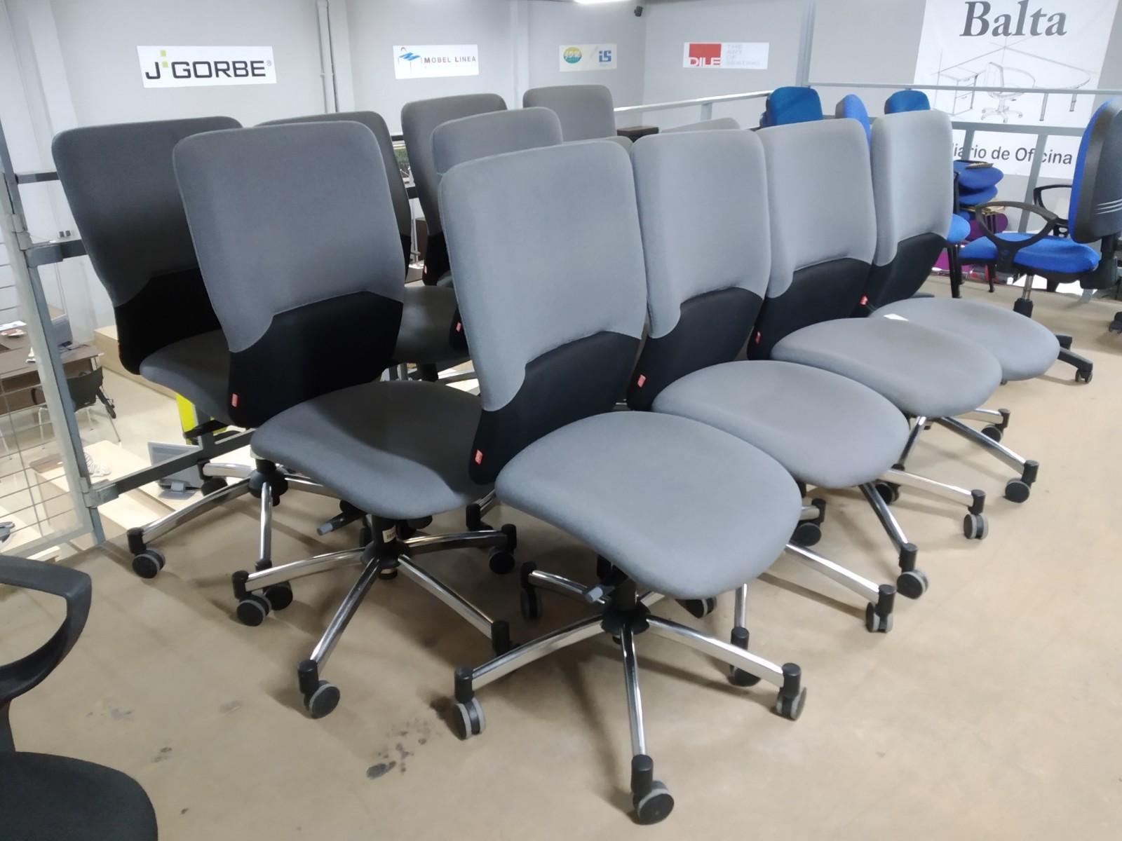 sillas de oficinas segunda mano malaga