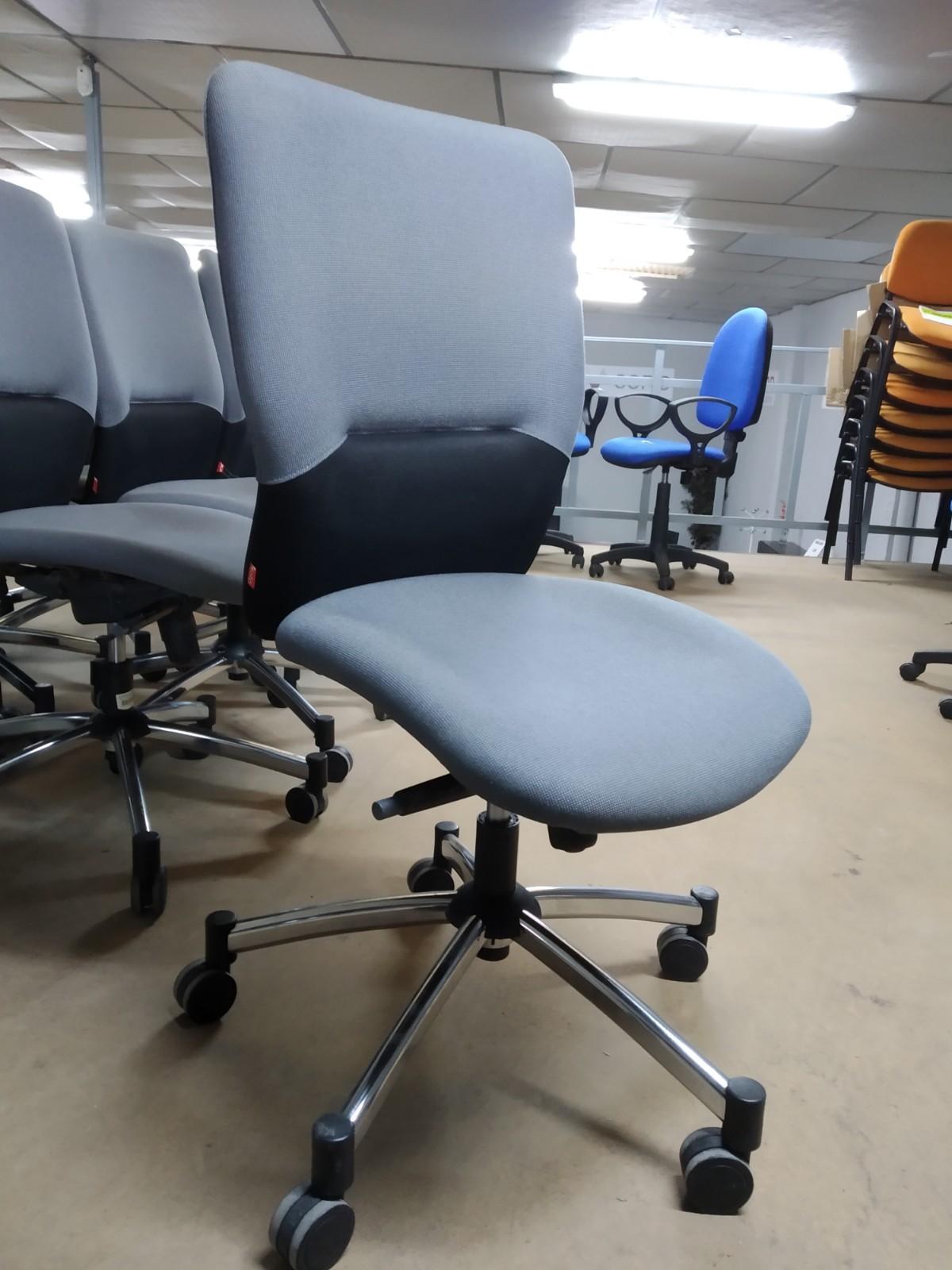 precio sillas giratorias oficinas marbella